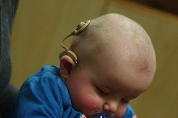 Babies' Babbles Reflect Their Involvement in Language Development