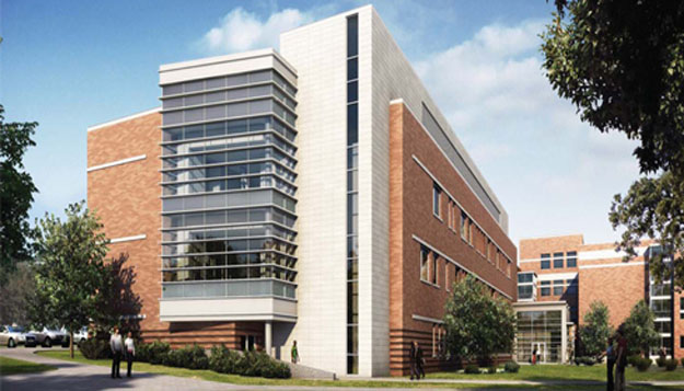 UMSL Breaks Ground on Science Building