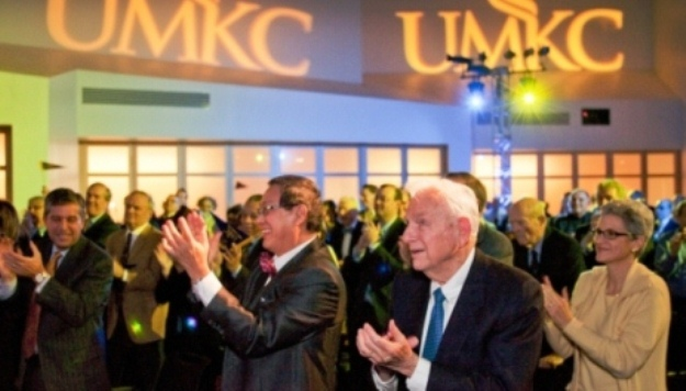 UMKC ranks number 1 university for innovation management research