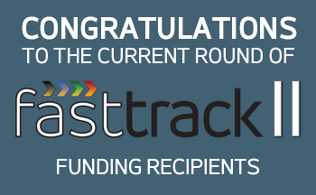 FastTrack Research Program awards 13 in its second round of funding