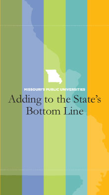 Education adds to the States Bottom Line