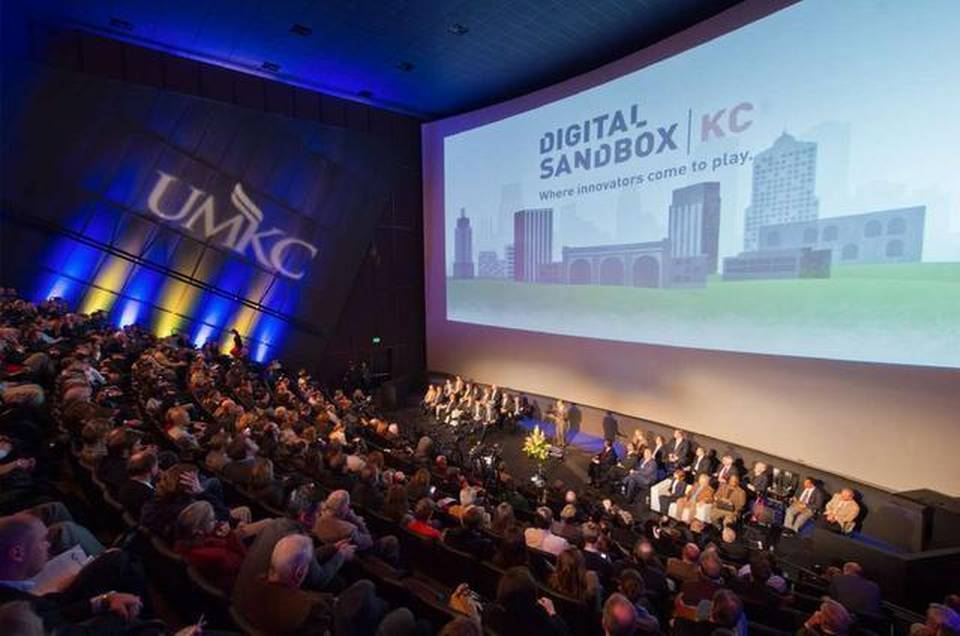 Digital Sandbox KC Wins Second i6 Challenge Grant