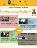 EVPAARED Report 2014