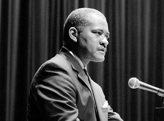 Honoring Former President Elson S. Floyd