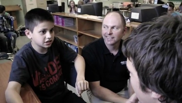 Edutopia Features eMINTS Success Story in Hartville, Mo.