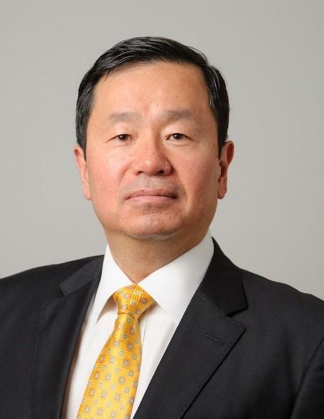 Photo of Dr. Mun Choi
