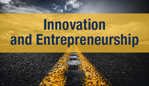 Innovaiton and Entrepreneurship