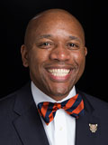 Kevin McDonald, Chief Diversity, Equity and Inclusion Officer