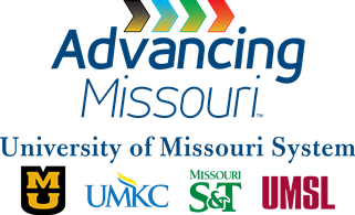 Advancing Missouri Logotype 2