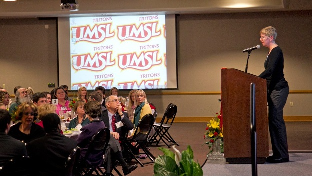Do you have your Eye on UMSL?