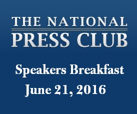 President Middleton to speak at NPC Breakfast