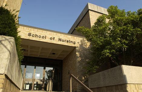 Donation made to support diversity in nursing at MU