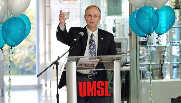 UMSL opens Patient Care Center