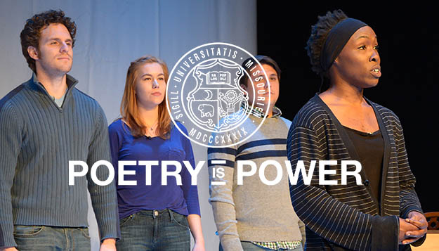 Poetry is Power