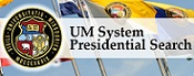 Search for the 23rd President of UM System