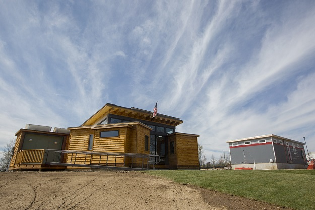 Missouri S&T second solar housing complex named EcoVillage