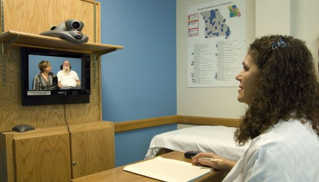 Increasing Access to Health Care Through Telehealth