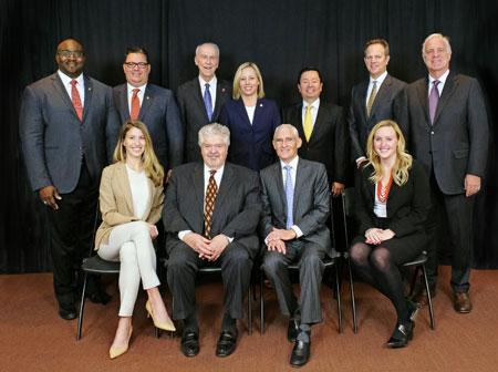 University of Missouri Board of Curators