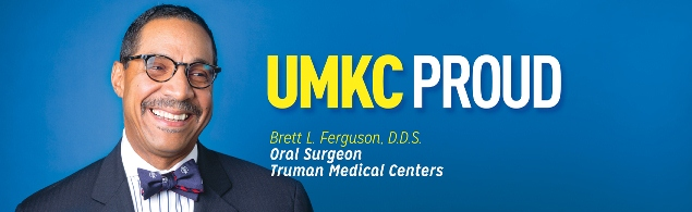 "UMKC Launches ""UMKC Proud"" Billboard Campaign"