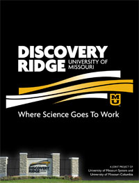 Discovery Ridge Research Park Brochure